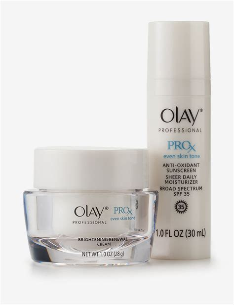 Harga Olay Pro X Clear Acne Protocol skin olay find it at shopwiki