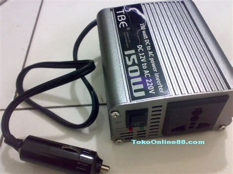 Harga Power Inverter Auto Charger harga inverter inverter watt dc to ac inverter