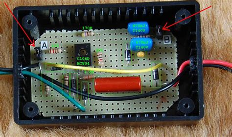 what is a cdi resistor modified cdi and cr 80 coil page 9 motorized bicycle engine kit forum