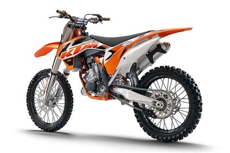 Ktm 125 Sxf 2015 Ktm 125 Sx Review Top Speed