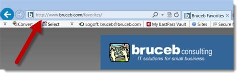 Explorer Search From Address Bar Windows Tip Use The Browser Address Bar For Web Searches Bruceb News