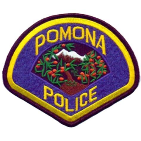 Pomona Probation Office by Officer Shaun Richard Pomona