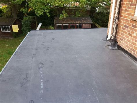 cambridge rubber sts new epdm crown flat roof new epdm crown flat roof