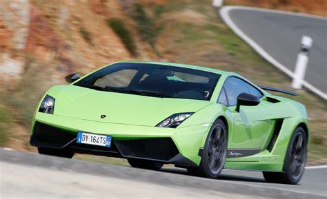 Lamborghini Superleggera Lp570 Car And Driver