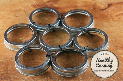 Canner Rack by Improvised Canning Rack Bottom Trivet Healthy Canning