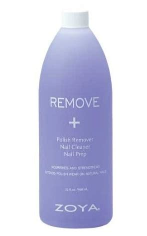 Makeup Remover Zoya zoya remove plus nail remover is it really safer for nails futurederm