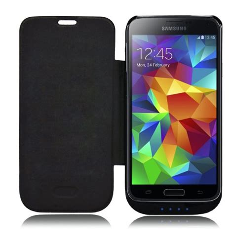 best samsung galaxy s5 top 5 samsung galaxy s5 extended battery charger cases