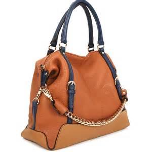 Prim Linely Outer Navy List Light Gray 1 new genuine leather handbag shoulder bag tote s