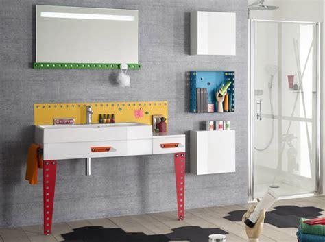 Meuble Salle De Bain Enfant L Inspiration Du Jour Des Meubles De Salle De Bains Pour