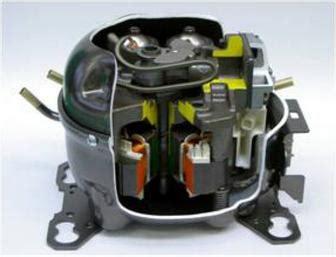 Kulkas Otomatis pengertian kulkas bagian bagian kulkas dan cara kerja kulkas edukasi elektronika
