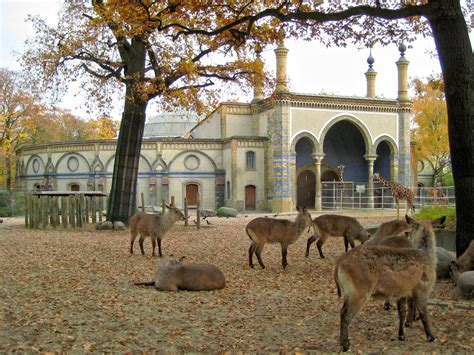 Zoo Garten Berlin by File Giraffenhaus Zoo Berlin 2 Jpg