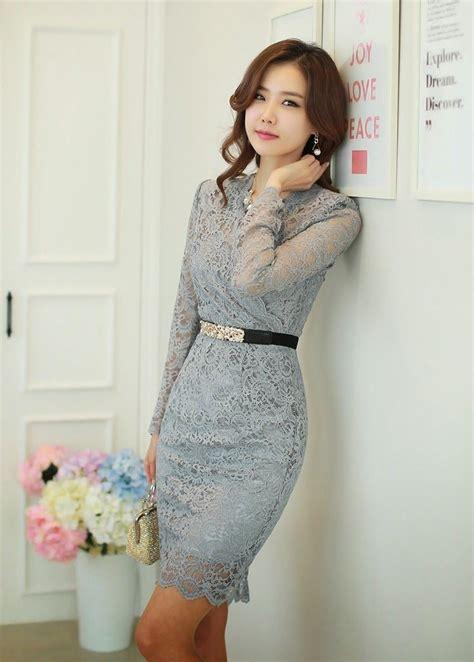 imagenes ropa coreana 2015 moda coreana vestidos para este 2015 mundo fama corea