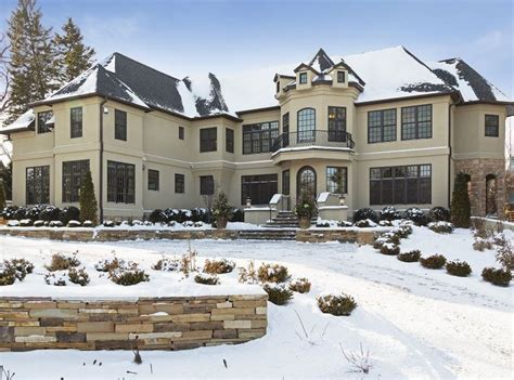 mansion homes 4 4 million newly listed mansion in edina mn homes of