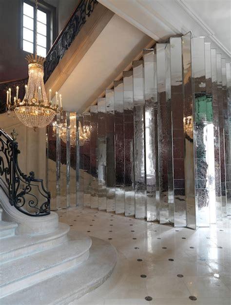 main entrance hall design veuve clicquot s lodge du marc decorations tree
