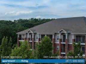 3 bedroom apartments in little rock ar foothills apartments north little rock ar apartments