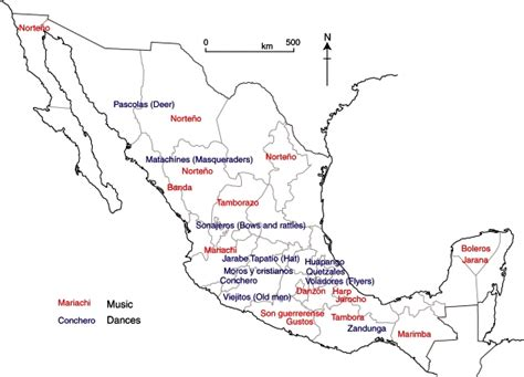 regions geo mexico the geography of mexico regional geography geo mexico the geography of mexico
