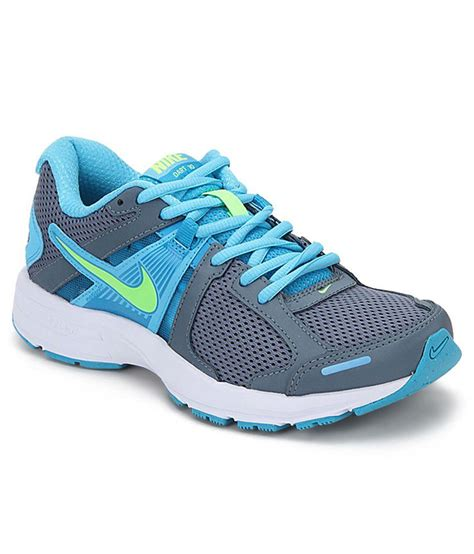 sports shoes for womens india nike womens blue dart 10 sports shoes price in india buy