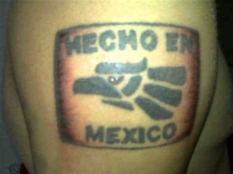 cartel de santa tattoo tattoos by pedro 2010 cartel de santa