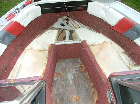 boat hull repair near me newbie question 91 sea nymph ss175 fish n ski page 1