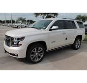 Best 25  Chevrolet Tahoe Ideas On Pinterest Blacked Out