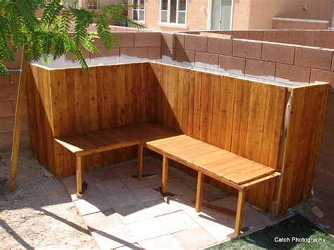 planting benches ana white raised raised planter bench diy projects