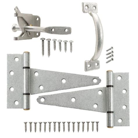 stanley national hardware 1 8 in anti sag gate kit cd1273