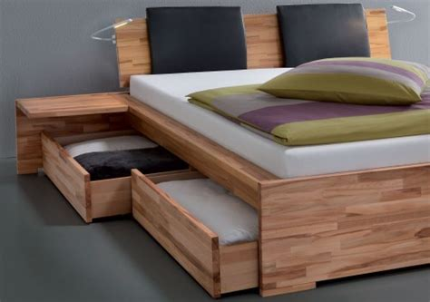 Different Types Of Bunk Beds Various Types Of Modern Wood Furniture Inhabit