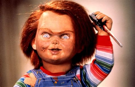chucky movie based on true ghost stories and horror movies based on real life