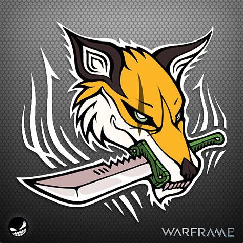 bf4 logo maker sorrowbringers warframe clan emblem by mrhide patten