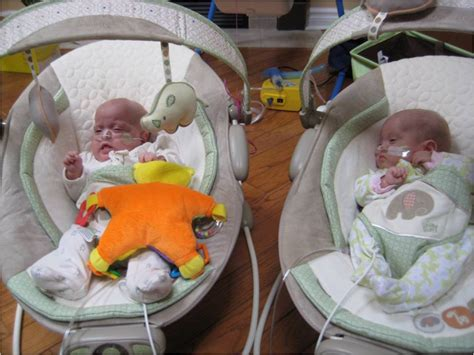 tips for babies going home on oxygen
