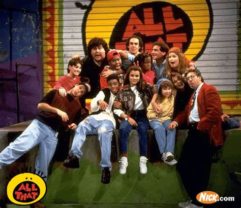 Comedy Sketches 90 S by All That 90s 00s Memories Tv Show Sketch Comedy