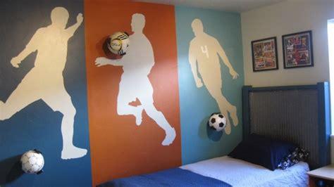 soccer themed bedroom 10 boys soccer room ideas capturing joy with kristen duke