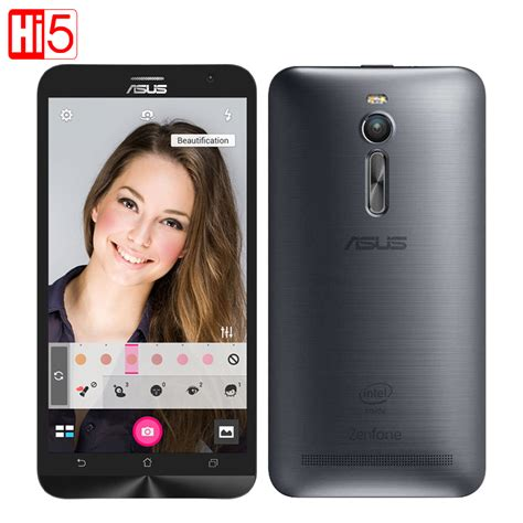 Android Samsung Ram 4gb original asus zenfone 2 ze551ml mobile phone android cell