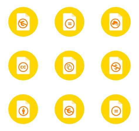 imagenes gratis creative commons iconos de creative commons vectoriales 139 iconos gratis