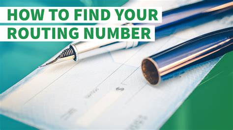 how to find your bank routing number how to find your bank routing number in seconds