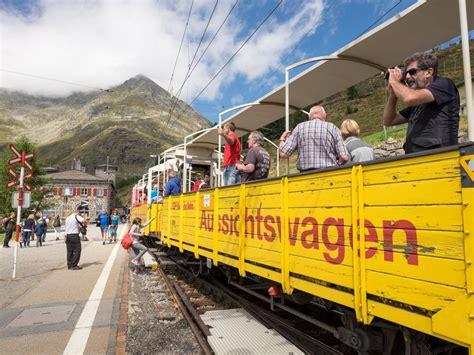 carrozza treno tipologie di carrozze trenino rosso bernina