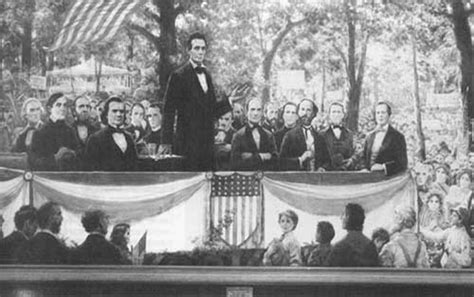 lincoln douglas debate lincoln douglas debates abraham lincoln birthplace