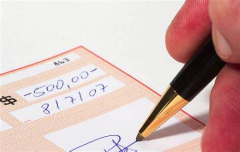 assegno circolare postale da versare in banca soldioggi