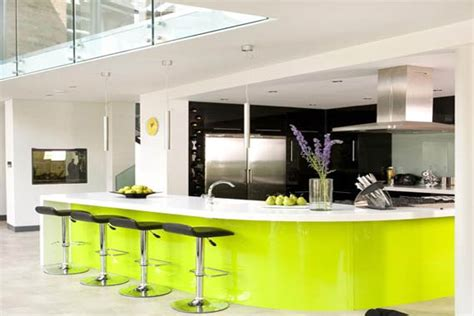 lime green kitchen ideas 8 shinny lime green kitchen design ideas interior fans