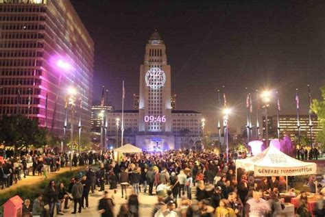 new year los angeles events new year s in los angeles the la