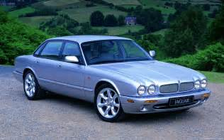 1996 Jaguar Xjr Supercharged 1996 Jaguar Xjr Image 5