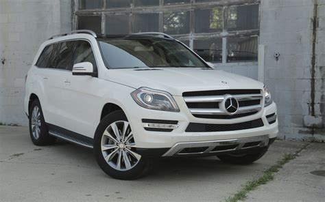 Mercedes Gl450 Review by Mercedes 2015 Gl450 Reviews Autos Post