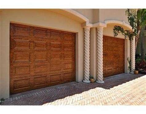Wood Painted Garage Doors 1000 Images About Faux Painted Garage Doors On Painted Garage Doors Wood Steel And