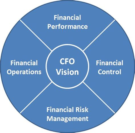 Chief Financial Officer by The Integral Of The Cfo