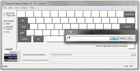 que significa keyboard layout en español entender y asignar los s 237 mbolos fsymbols