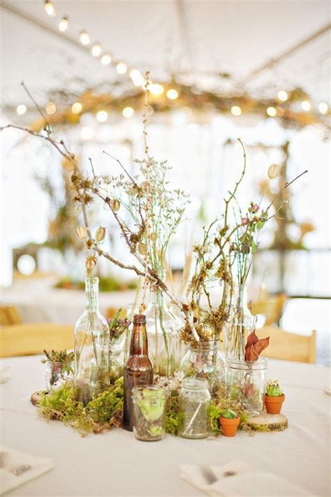 diy branch wedding centerpieces best 25 branch wedding centerpieces ideas on