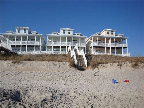 Beach House Rentals Topsail Island Nc - pin by michelle blair on places to go pinterest