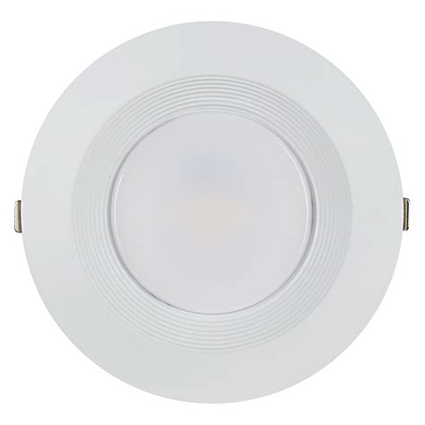8 quot can free led downlights 190 watt equivalent