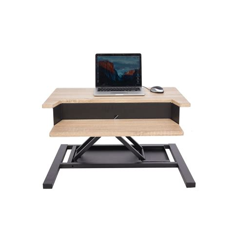 sit and stand desk converter csi products