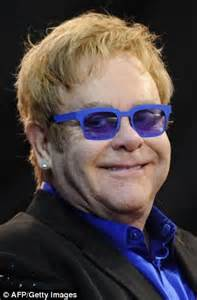 elton john says modern singers are 'processed performers